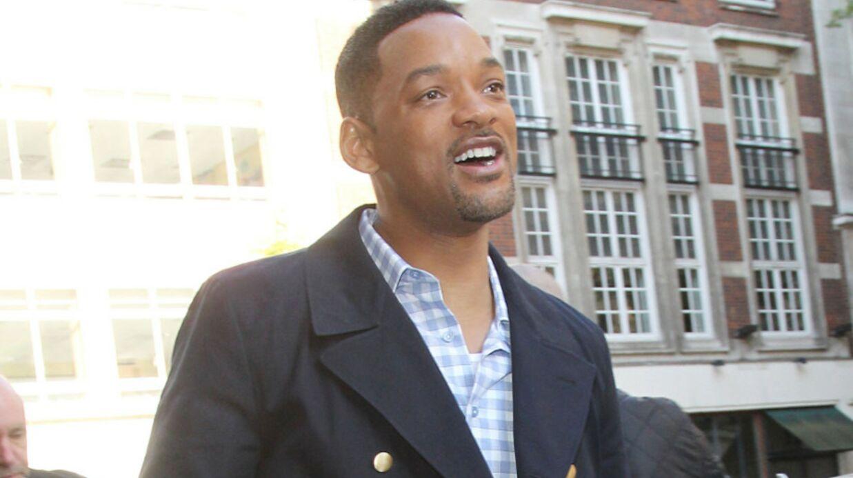 Will Smith: son fils Jaden parle des extraterrestres avec Barack Obama