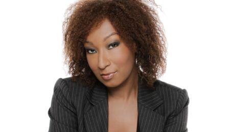 Plus belle la vie: Nadège Beausson-Diagne (commissaire Douala) souffre du racisme