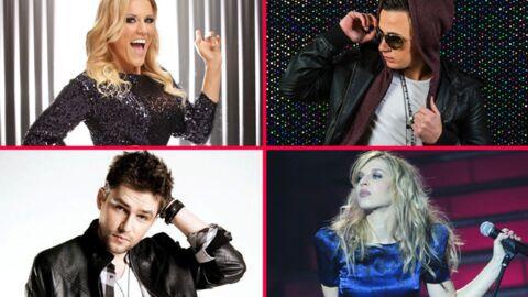 DIAPO Voici les 25 adversaires d'Amandine Bourgeois à l'Eurovision