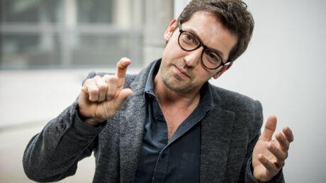 Interview Frédéric Diefenthal: «Plus jeune, j'aurais pu mal tourner»