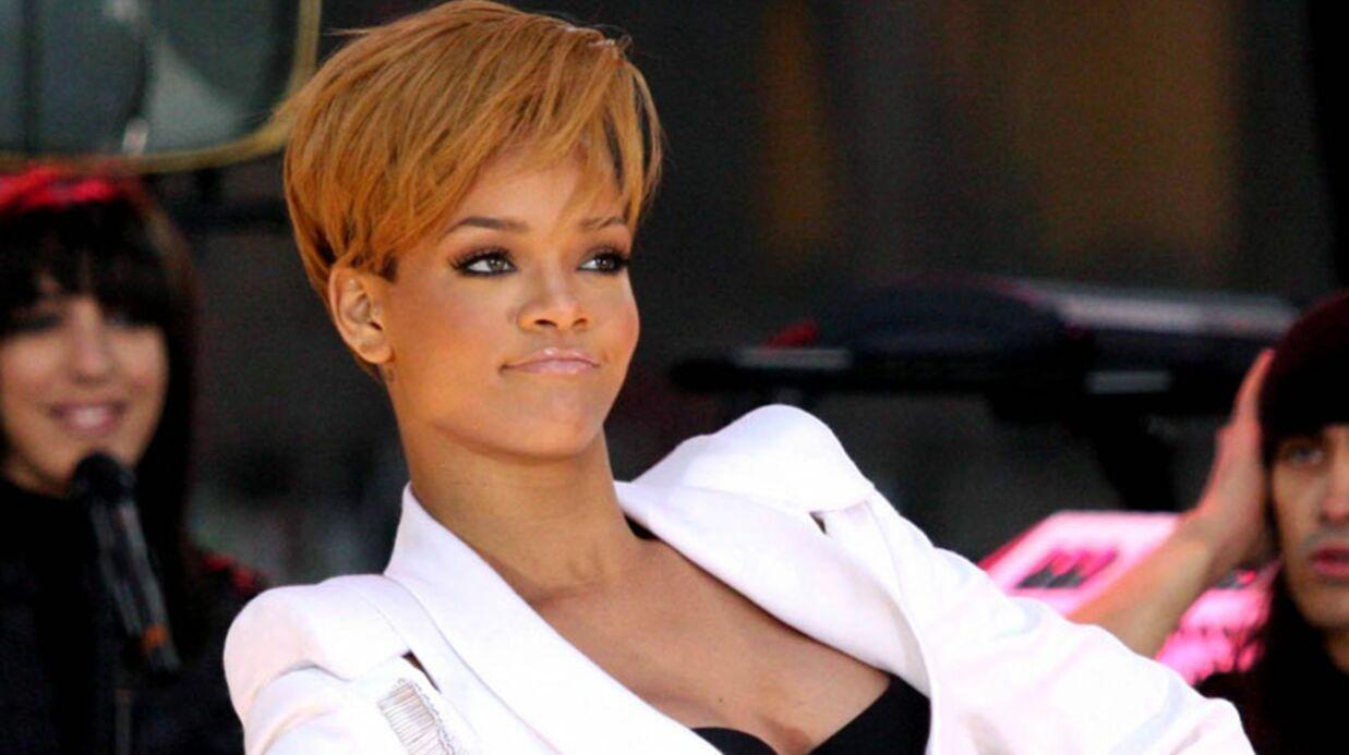 Rihanna réclame 5 millions de dollars à une chaîne de prêt-à-porter