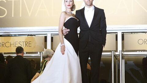 PHOTOS Blake Lively et Ryan Reynolds, le couple phare du festival de Cannes