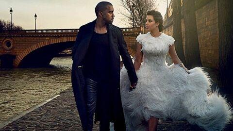 Coup de théâtre: Kim Kardashian et Kanye West devraient quand même se marier en France