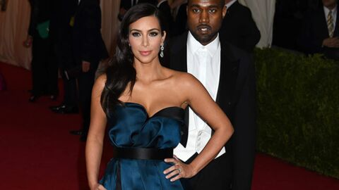Kim Kardashian et Kanye West devraient finalement se marier à Florence