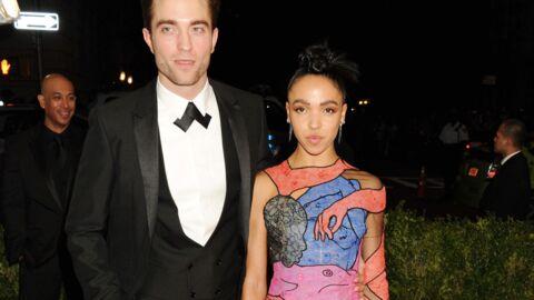 Robert Pattinson: FKA Twigs a du mal avec la célébrité