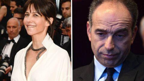 Jean-François Copé: blessé par les propos de Sophie Marceau, il demande des excuses