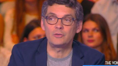 Thierry Moreau: découvrez combien il gagne pour Touche pas à mon poste