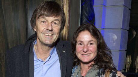 Qui est Florence Lasserre, la femme de Nicolas Hulot, le nouveau ministre de l'Écologie?