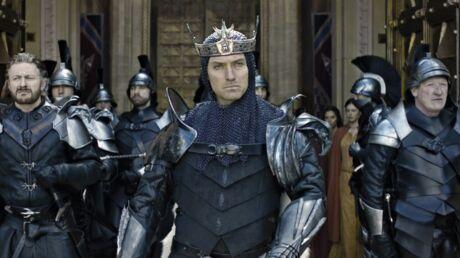 Les sorties ciné du mercredi 17 mai: Le Roi Arthur, Les Fantômes d'Ismael, Sword Art online…