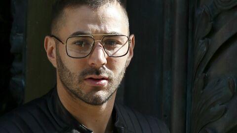 Affaire de la sextape: Karim Benzema s'en prend à Mathieu Valbuena