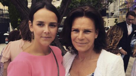 Stéphanie de Monaco : la touchante déclaration d'amour en photo de sa fille Pauline