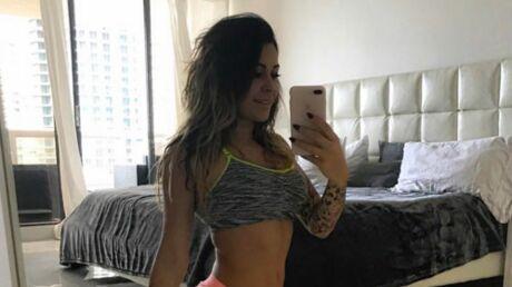 Shanna Kress affole les internautes avec une photo de ses fesses