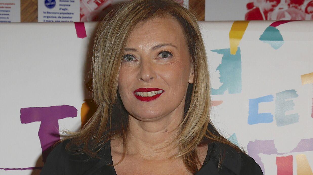 Valérie Trierweiler: finirait-elle de régler ses comptes avec François Hollande dans son nouveau roman?