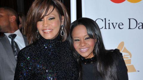 Whitney Houston: sa fille «parle à son esprit»