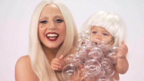 Lady Gaga veut une dizaine d'enfants