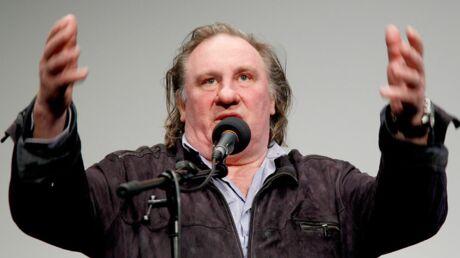 Gérard Depardieu: l'heure des explications a sonné
