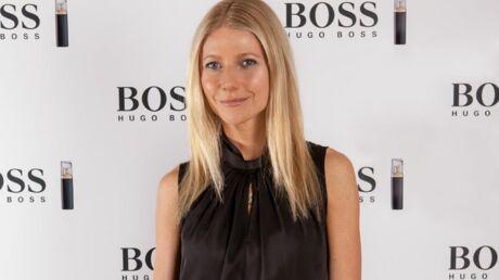 Gwyneth Paltrow évoque sa fausse couche