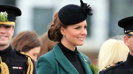 Kate Middleton préfèrerait avoir un garçon