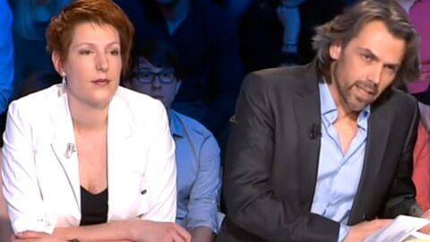 Natacha Polony et Aymeric Caron ne peuvent plus se supporter