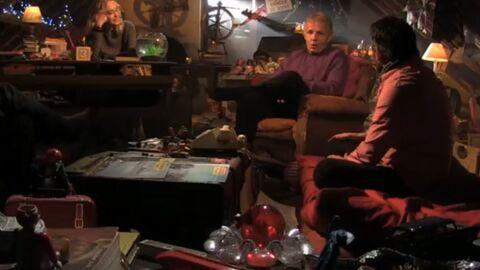 VIDEO Patrick Poivre d'Arvor: père à 16 ans, il raconte son expérience précoce