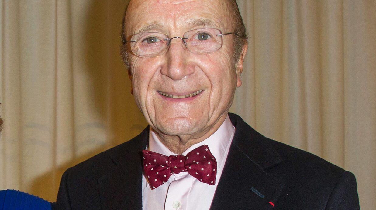Plus belle la vie: le père de Jean-François Copé de retour dans la série