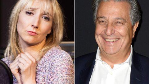Christian Clavier, Audrey Lamy et Frédérique Bel dans l'adapation ciné de la BD Cédric
