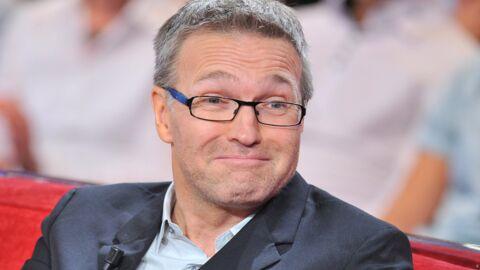Laurent Ruquier «triste et soulagé» de l'arrêt de l'Emission pour tous