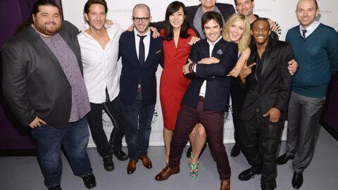 PHOTOS Josh Holloway, Maggie Grace… les retrouvailles des stars de Lost