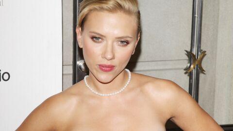 Scarlett Johansson refuse d'être associée au scandale sexuel impliquant Woody Allen