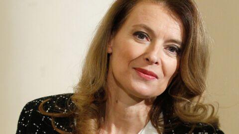 Valérie Trierweiler: l'homme qu'elle a giflé demande une expertise psychiatrique