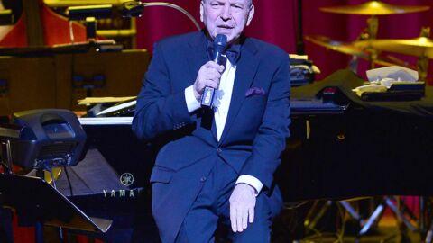 Mort de Frank Sinatra Junior en pleine tournée américaine à 72 ans