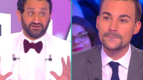 Cyril Hanouna «a menacé Bertrand Chameroy de l'humilier en direct», assure Sophie Tissier