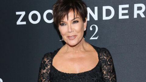 Kris Jenner: ses adorables messages pour l'anniversaire de son fils Rob Kardashian