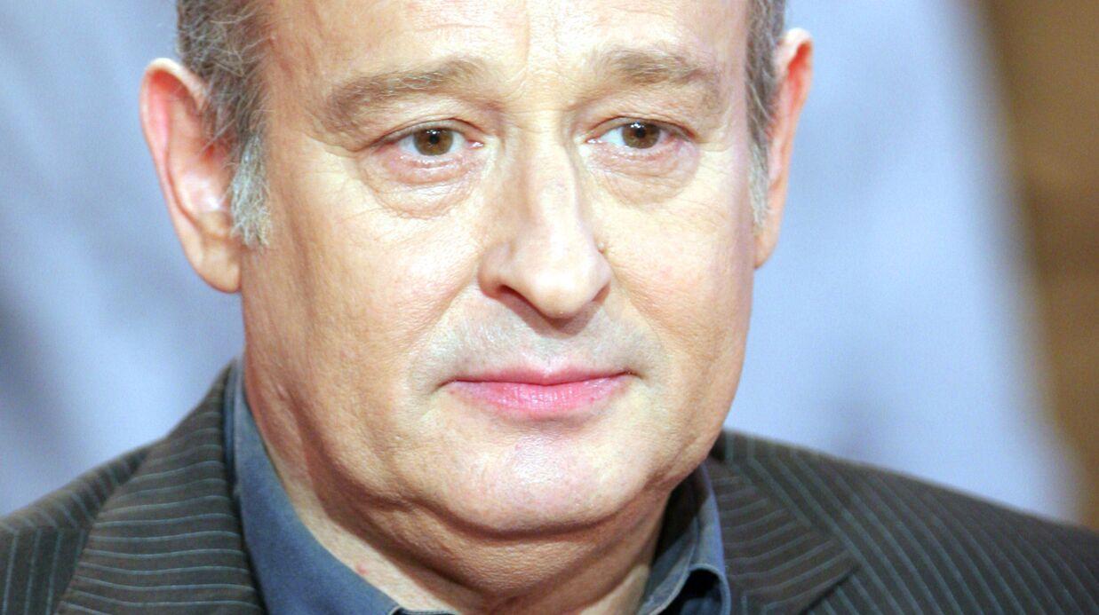 Michel Jonasz: «On n'a pas assez pensé à moi en tant que comédien»