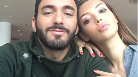 VIDEO Nabilla se fait tatouer son amour pour Thomas Vergara