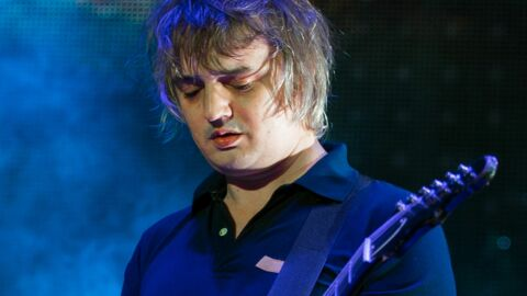 Pete Doherty milite contre les vêtements en fourrure de The Kooples