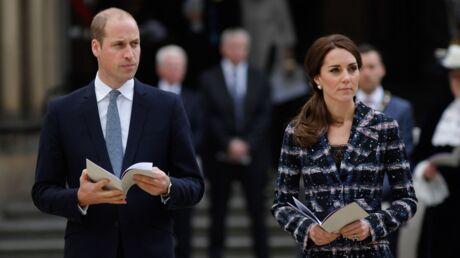 Prince William: pourquoi il n'ira pas au pont de l'Alma rendre hommage à Diana lors de sa visite à Paris