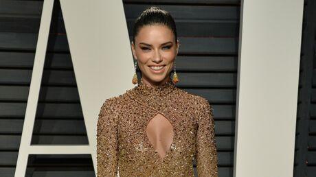 Adriana Lima: à peine plaquée, elle a déjà retrouvé l'amour