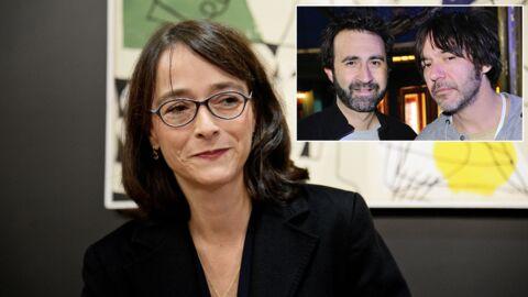 Delphine Ernotte se défend après son message cassant à Mathieu Madénian et Thomas VDB