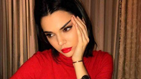 Cambriolage de Kendall Jenner: le voleur parmi les proches du top model?