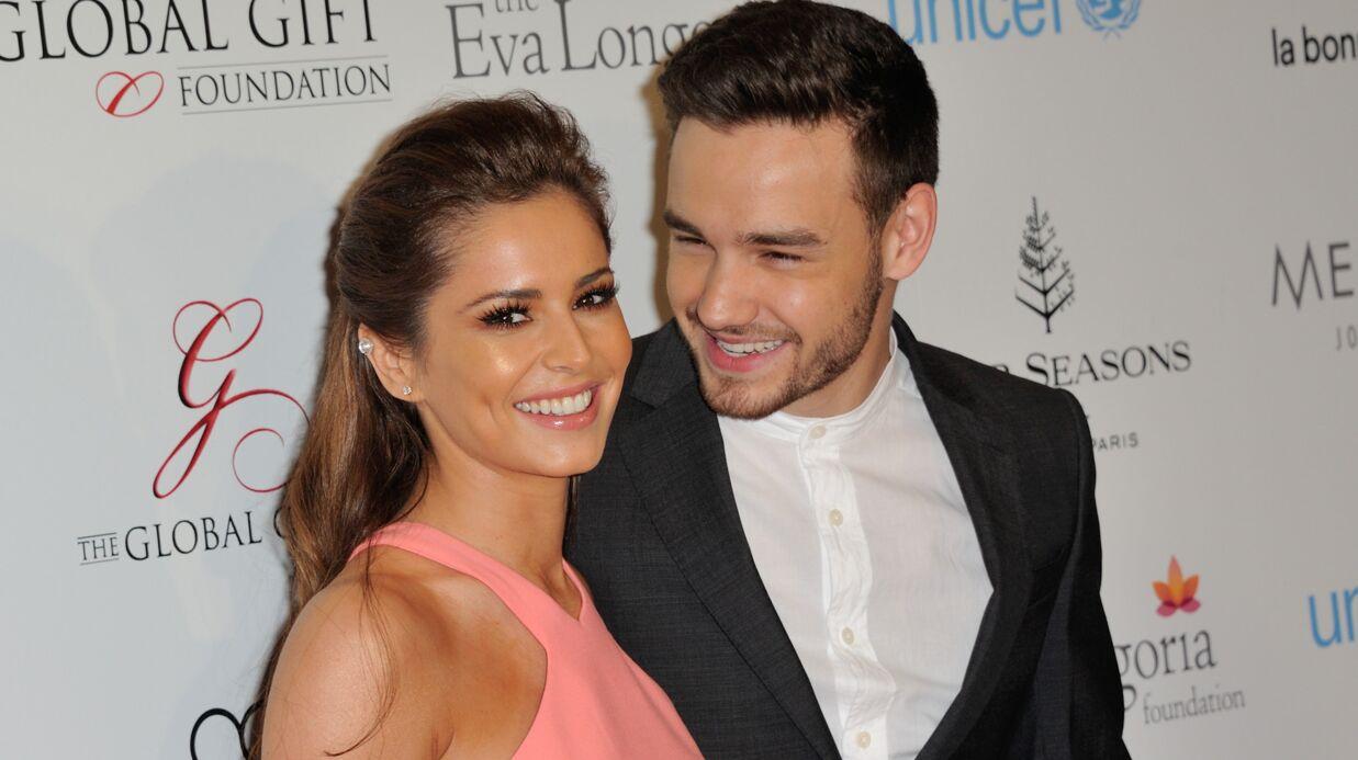 Liam Payne se confie sur sa relation avec Cheryl Cole et c'est trop mignon!