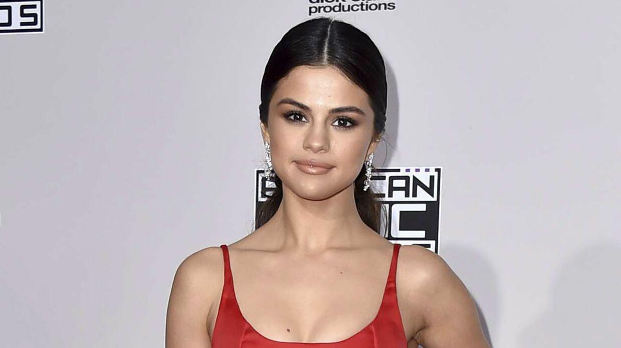 Selena Gomez: sa dépression a été accentuée par sa popularité sur Instagram