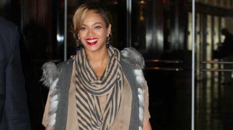 Le bébé de Beyoncé aura une baignoire à 3 700 euros