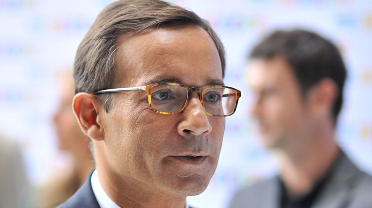 Jean-Luc Delarue hospitalisé pour une occlusion intestinale