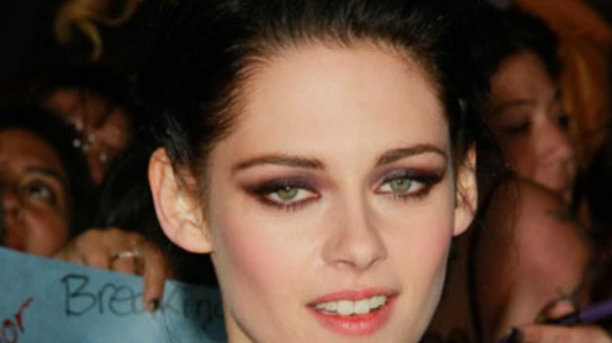 Robert Pattinson: sa scène de sexe avec Kristen Stewart censurée