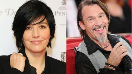 Florent Pagny et Sharleen Spiteri (Texas) jurés de The Voice?