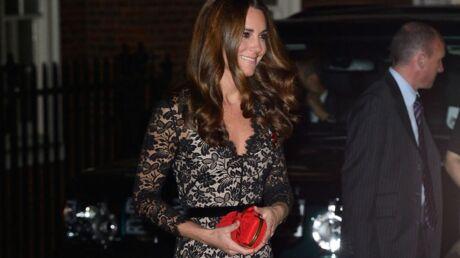 Kate Middleton: du déménagement dans l'air?