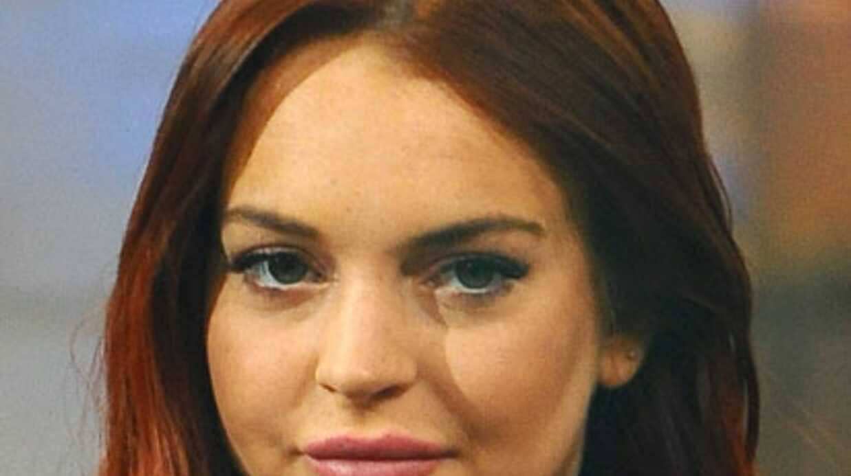 Lindsay Lohan: son père a une fille cachée