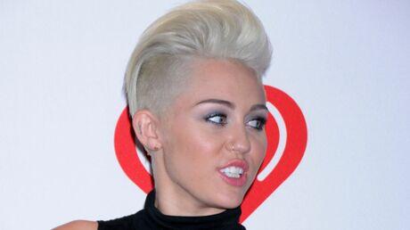 Miley Cyrus: l'intrus aux ciseaux condamné!