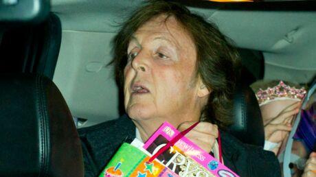 Paul McCartney: un concert pour les victimes de Sandy